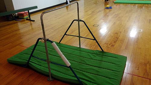 放課後等デイサービス 体操教室