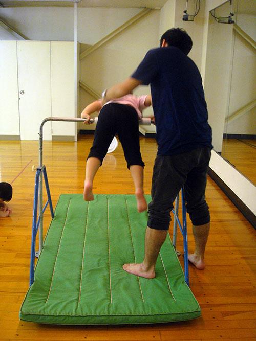 児童発達支援 体操教室-2